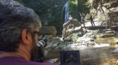 Η Χαλκιδική για πρώτη φορά κινηματογραφείται από το Russia 24, φωτογραφίζεται από την Vogue και πρωταγωνιστεί σε ντοκιμαντέρ της Ιταλικής RAI5!