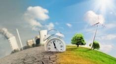 Κορονοϊός, κλιματική αλλαγή και ενεργειακή μετάβαση