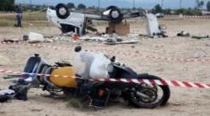 Χαλκιδική: Το πρώτο φως της ημέρας αποκάλυψε το μέγεθος της καταστροφής