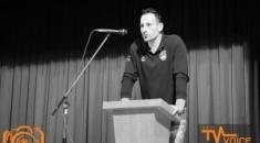ΑΛΕΞΗΣ ΠΑΝΑΓΙΩΤΟΠΟΥΛΟΣ: Ο ΚΑΟΧ ΕΚΦΡΑΖΕΙ ΤΗΝ ΔΥΝΑΜΗ ΤΗΣ ΣΥΝΕΡΓΑΣΙΑΣ ΠΟ ΜΟΥΔΑΝΙΩΝ - ΑΟ ΤΡΙΓΛΙΑΣ  - ΕΥΡΩΠΗΣ '87 ΠΕΥΚΟΧΩΡΙΟΥ (VIDEO)