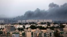 Γαλλία, Ιταλία και Γερμανία απευθύνουν έκκληση να σταματήσουν οι εχθροπραξίες στη Λιβύη
