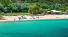 Ομοσπονδία Ξενοδόχων: Χωρίς προβλήματα η διαμονή των τουριστών στη Χαλκιδική