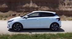 Το Hyundai i20 1.0 T-GDi 100PS 48V DCT ανεβάζει τον πήχη στην κατηγορία