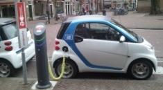 Βελτιωμένα κίνητρα για ηλεκτρικά οχήματα-Κατατέθηκε το ν/σ