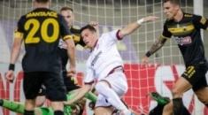 Λάρισα - ΑΕΚ: Η προϊστορία 31 αγώνων σε Α' Εθνική και Super League