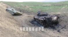 Αρμενία-Αζερμπαϊτζάν: Στα πρόθυρα του πολέμου