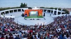 """Φεστιβάλ Θάλασσας: θεατρική παράσταση """"Βερβερίτσα"""""""