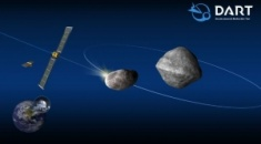 """""""Βαφτίσια"""" στο διάστημα"""