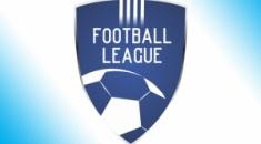 Αποτελέσματα & Βαθμολογία 8ης αγωνιστικής του Βόρειου Ομίλου της Football League